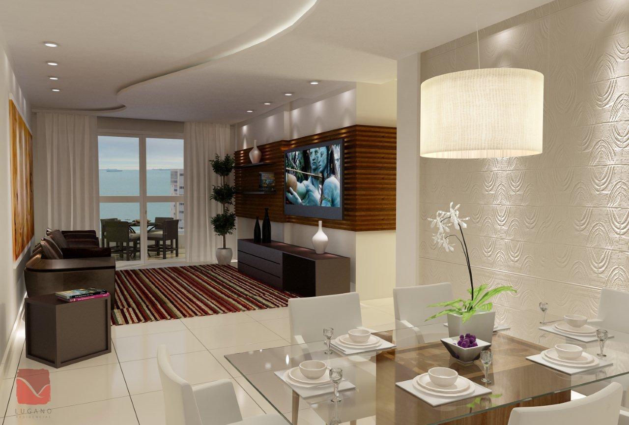 Construindo minha casa clean apartamentos 5 dicas de for Revestir y decorar