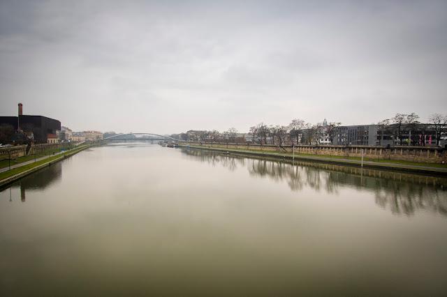 Most Powstańców Śląskich-Cracovia