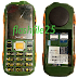 5Star FC50 Flash File MT6261DA Power Bank Mobile Phone