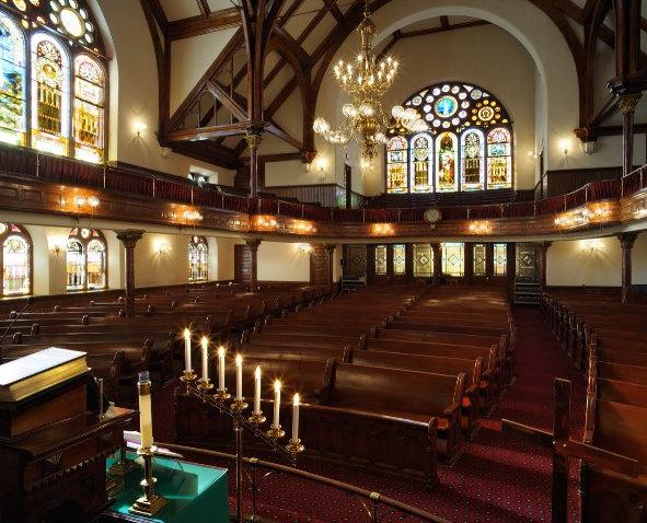 tour america u0026 39 s history  mother bethel a m e  church