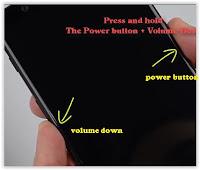 reset OnePlus 5T