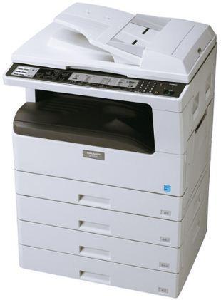 Sharp Ar5620v Printer Drivers