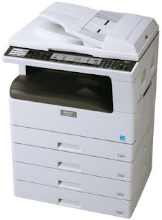 Sharp AR-5620 Printer Driver Download & Installations