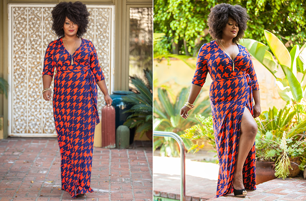 12 Beautiful Ankara Styles For Pregnant Women