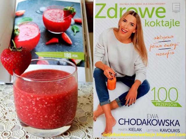 koktajl Chodakowska