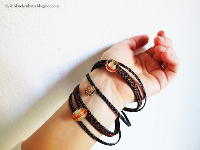 Armbänder selber machen