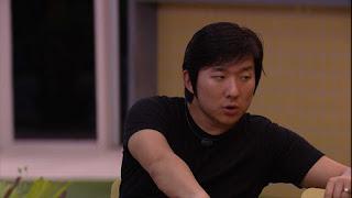 BBB20: Pyong sobre Hadson 'Ele quer ser o malandrão'