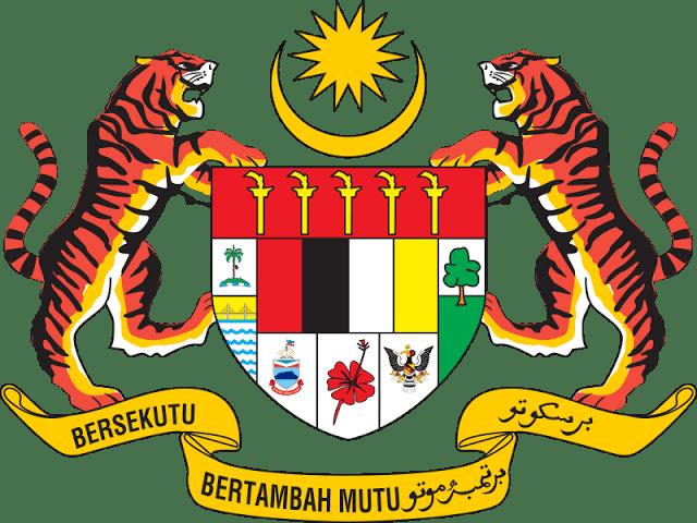 Lambang negara malaysia