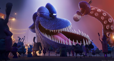 Hotel Transylvania 3 Summer Vacation Image 9