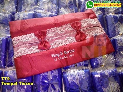 Harga Tempat Tissue