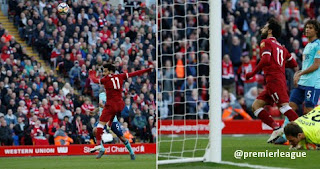 Liverpool vs Bournemouth 3-0 Highlights #LIVBOU