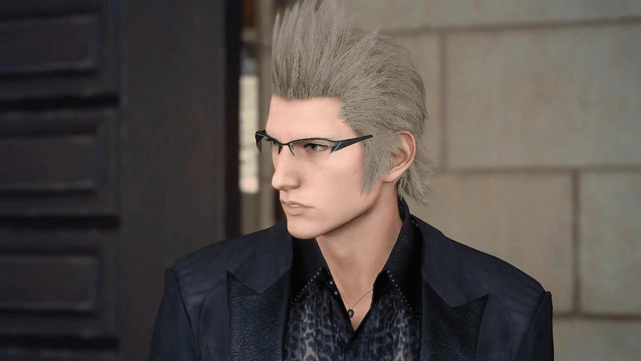 Update 1.24 Final Fantasy XV Berfokus Pada Ignis Dan Tambahan Resep Masakan