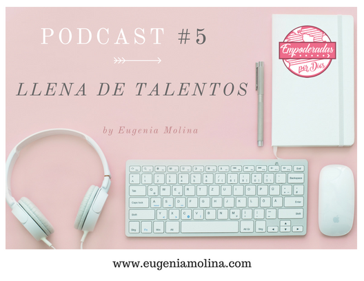 podcast empowering woman