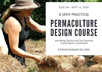 Our permaculture life film 4 incredible edibles talk for Landscape design courses brisbane