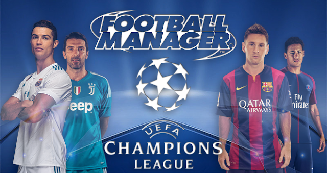 Football Manager Predicts Champions League