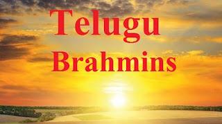 Telugu Brahmins Quora