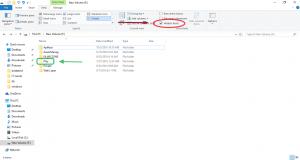 Cara Menampilkan Folder File Yang Tersembunyi di Komputer atau Laptop