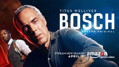 Suivre Harry Bosch saison 3 sans attendre sur Amazon Video