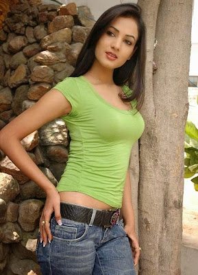 Sonal Chauhan hollywood actress