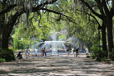 Savannah USA