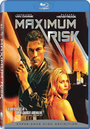 Maximum Risk 1996 BRRip 800Mb Hindi Dual Audio 720p Watch Online Full Movie Download bolly4u