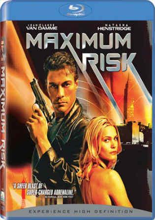 Maximum Risk 1996 BRRip 800Mb Hindi Dual Audio 720p Watch Online Full Movie Download bolly4u