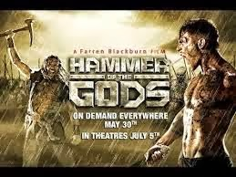 ΤΑΙΝΙΑ – HAMMER OF THE GODS