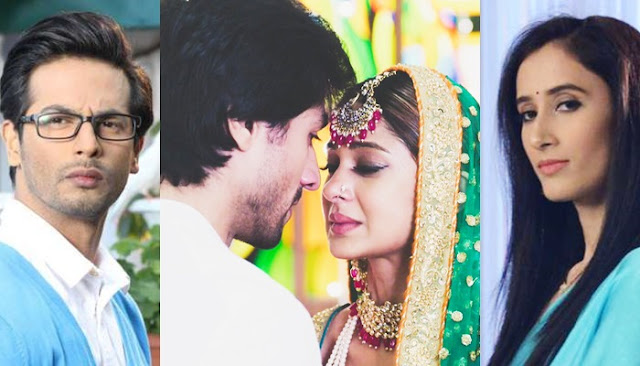 Colors Bepanah latest news, Bepannaah upcoming twists