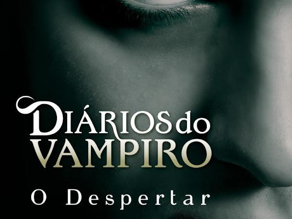 Resenha II O Despertar -  Diários do Vampiro # 1 - L.J Smith