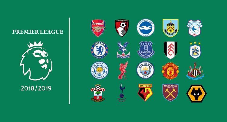 Jadwal Liga Inggris Pekan 5 Sabtu-Minggu 15-16 September 2018