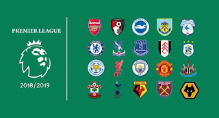 Jadwal Liga Inggris Pekan 4: Sabtu-Minggu 1-2 September 2018. Siaran Langsung RCTI & MNCTV