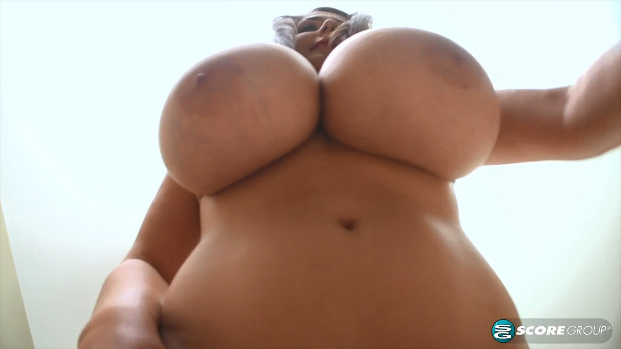 Big Nude Boobs Video