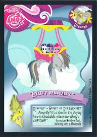My Little Pony Loyalty Shmoyalty Series 1 Trading Card