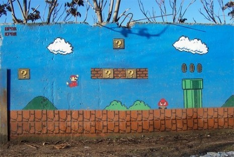 video game graffiti 3 - Ways To Become A Better Video Gamer