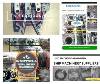 Ship Machinery, Ship Spare parts, used, second hand, recondition, engine, motor, marine, generator, complete, sale, supplier, stockist, available, reusable, ship, recylcing, moteur