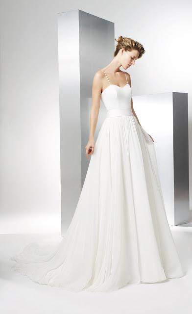 EasyLove la nueva colección de Raimon Bundó para las novias 2017