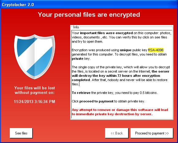 Apa Itu Virus Ransomware