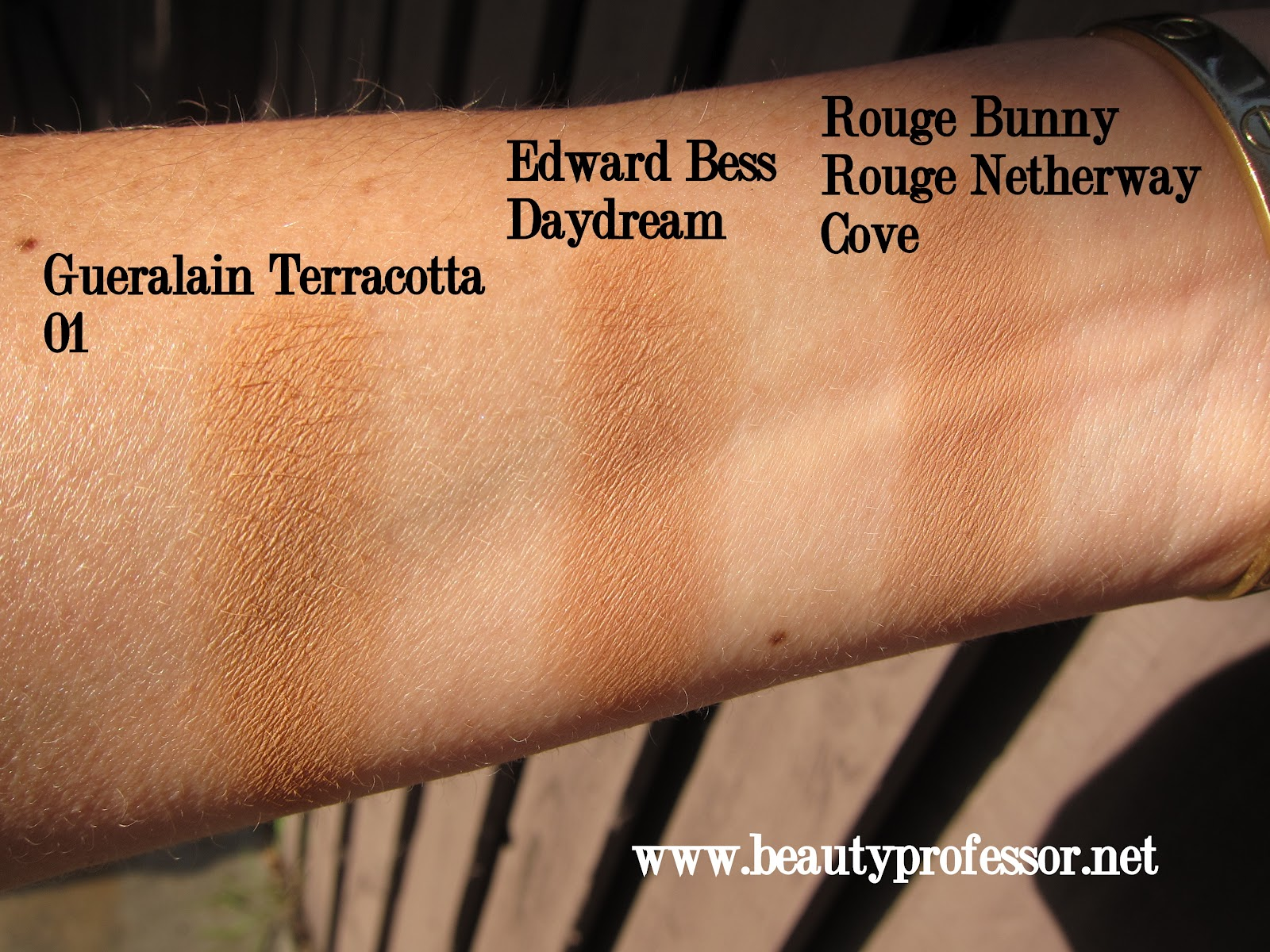Bronzing Face Powder by Sephora Collection #15