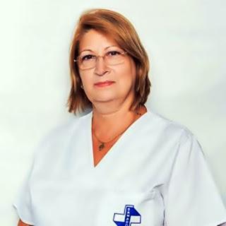 pareri pacienti dr. Rodica Niculescu CV profesional