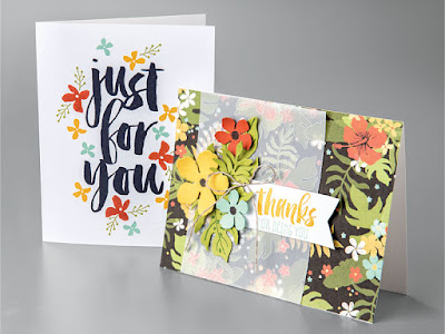 Botanical Blooms stamp set - FREE with a $90 order - available until March 31 - Simply Stamping with Narelle - available here - http://www3.stampinup.com/ECWeb/default.aspx?dbwsdemoid=4008228