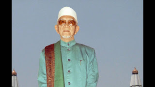 Biografi KH. Muntaha Alhafidz Kalibeber Wonosobo