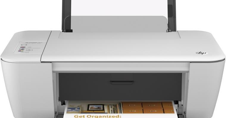descargar drivers para impresora hp deskjet 1510