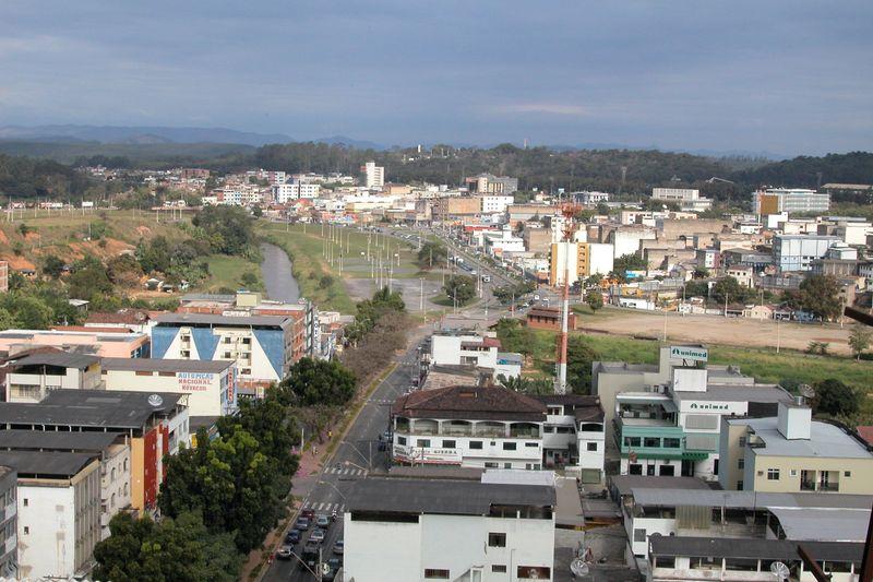 Ipatinga | Cidade de Minas Gerais