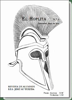 Revista El Hoplita Nº 8