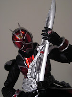 SH Figuarts Kamen Rider Wizard Flame Style 10