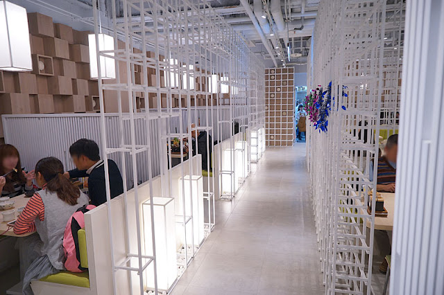 DSC00781 - 熱血採訪│品田牧場東海J-Mall商場店新開幕人潮滿滿!現在還有多款新菜色