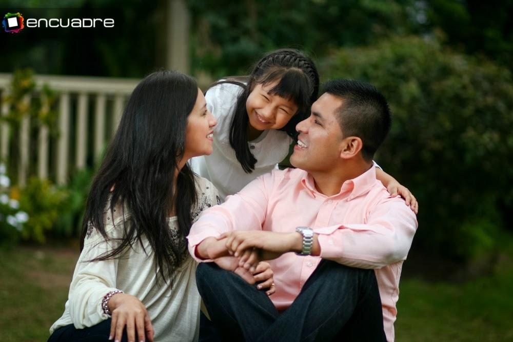 fotos sesion familia