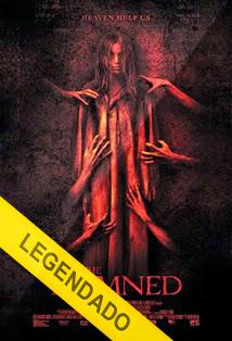 The Damned – Legendado