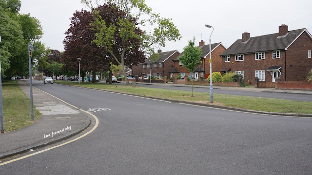Sipson Road West Drayton