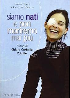Siamo nati e non moriremo mai più - Cristiana Paccini e Simone Troisi - Ed. La Porziuncola